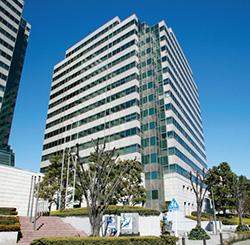 横浜テクニカルセンター