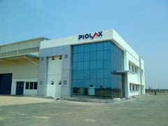 PIOLAX INDIA PRIVATE LIMITED