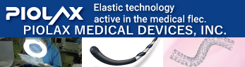 PIOLAX MEDICAL DEVICES, INC