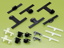 Harness Parts2